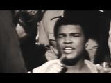 CHAMPION OF THE WORLD - Muhammad Ali Tribute