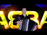 АББА на БАЯНЕ - ABBA songs on the accordion