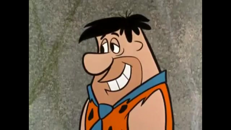 Os Flintstones 1ª Temporada – Dublado – Episodio 04 – Amigos, Amigos. – – Negócios á Parte