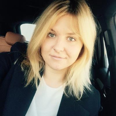 Евгения Солодова