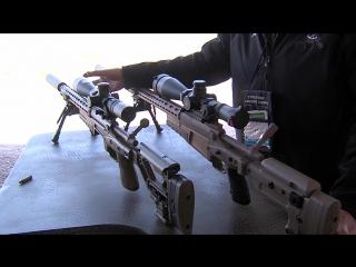 AEX @ SHOT SHOW׃ Surgeon Rifles