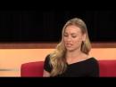 All the nasty B words׃ Yvonne Strahovski explains Handmaid's Tales Serena
