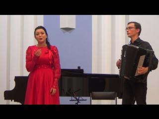 Украинская народная песня