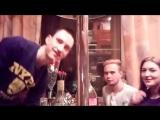 Жека Керов - Live
