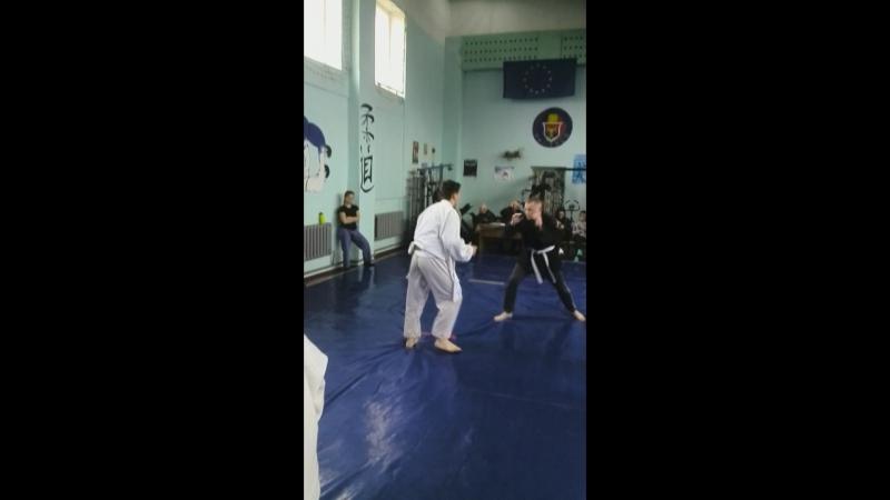 Taul Judo