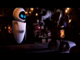 Wall-E_ Валли (2008) русский трейлер