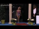 Ekaterina Selezneva - ribbon («Aphrodite Cup», 24-26.03.2017, Athens, Greece.)