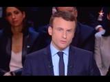 Секреты политической кухни Франции ( 24.04.2017 )