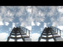 Virtual Reality Roller Coaster for VR Box