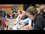 В Европарламенте прошла международная встреча «В поддержку народа Донбасса_ антифашистская борьба»
