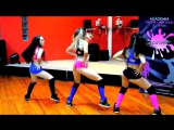 Twerk Argentina - Camila Hidalgo - Dance is convey (Avance) Emiliano Ferrari Villalobo