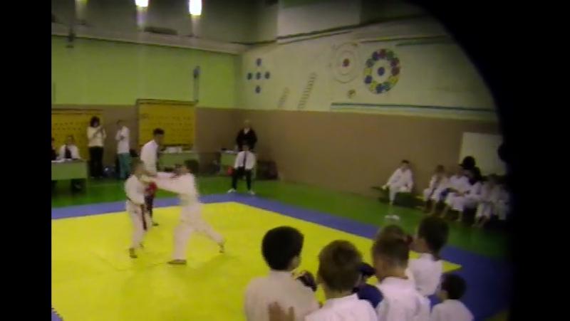 Костя 3-й бой_x264