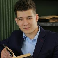 Анкета Владимир Тимирбаев