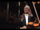 Yuri Temirkanov: Prokofiev, Romeo and Juliet Suites (Royal Stockholm Philarmonic, 8.12.2009)