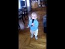 Мой юный певец
