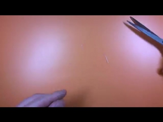Приманка Жук из винной пробки - YouTube (360p)