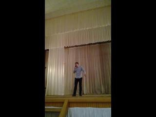Юнир Гильязов -Энкэмнен догалары( cover version )