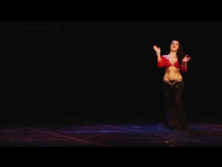 Gala Europe Asia Anastasia Osipchuk ( Russia) «Tabla»
