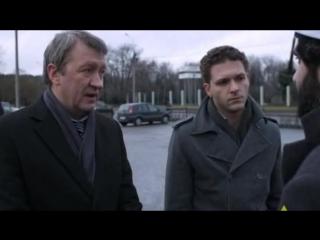Без следа 1 сезон 13 серия ( 2012 года )