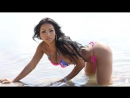 Dolly Castro No Chasers Strong and Sexy Bikini Girls Workout HD 2015 эротика HD sexy девушки brazzers