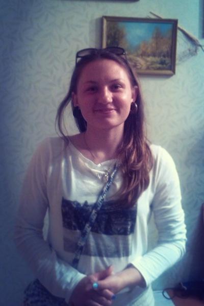 Алиса Крышалович