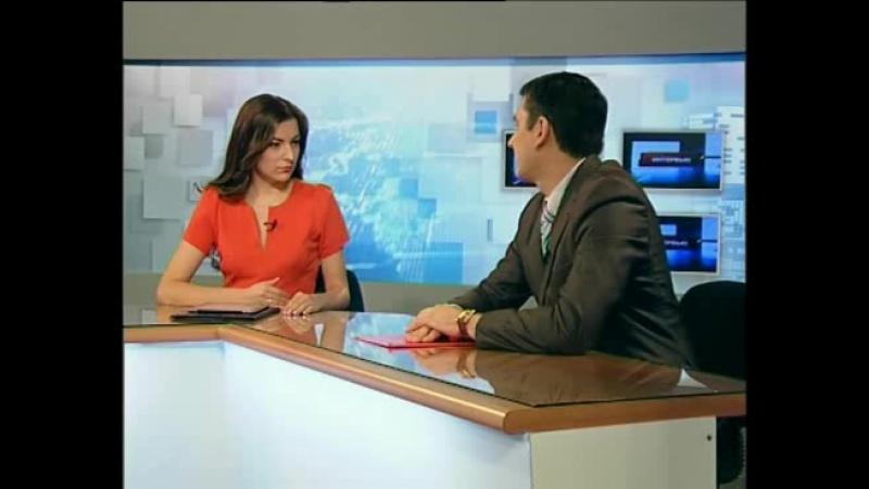 О новых уловках мошенников - в программе «Вести. Интервью»
