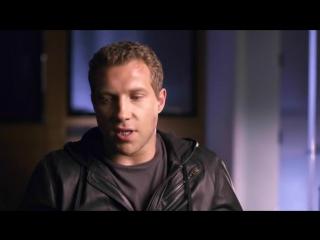Терминатор Генезис - интервью Джая Кортни