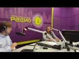 Проректор Кирилл Голохваст в программе