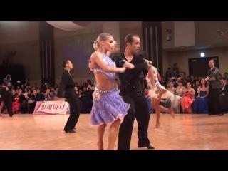 Sonia Y Selena - Esso Esso (Danza Latina)