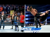 [WWE QTV]☆[Smackdown Live]☆[Highlights]☆[720]HD]24.05.2017]☆[Смек Лайв]☆[Основные моменты][23 May 2017]