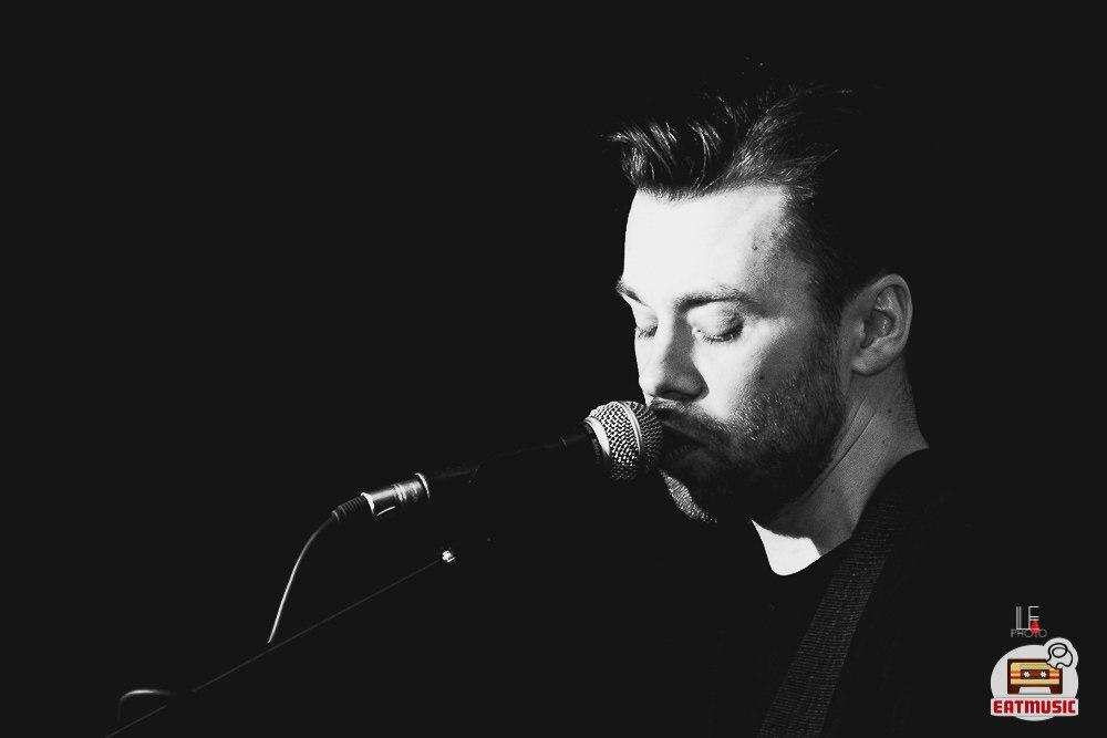Концерт группы Зимавсегда 29 января 2017: репортаж, фото Валерия Лё
