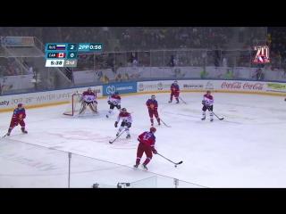 Универсиада-2017. Мужчины. Полуфинал. Россия - Канада 4:1