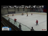 12 Пижоны - КУБ -Спорт (5-3)