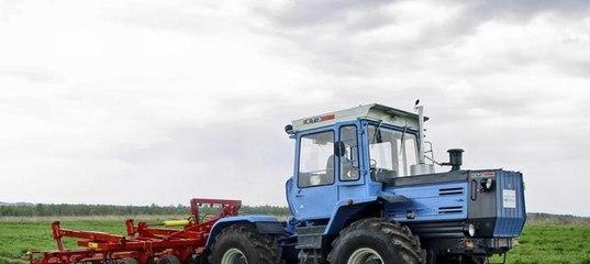 ХТЗ будет выпускать 150 тракторов в месяц dae2b868fe228