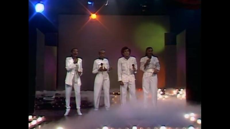 Boney M. - Consuela Biaz (WDR WWF-Club 12.06.1981)