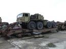 Заброшенный Транспорт Чернобыля Припять, Чаэс