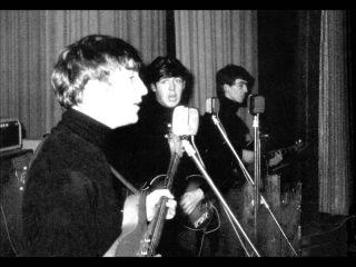 The Beatles - Be-Bop-A-Lula