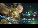Lineage 2: Revolution - Customization