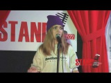 Александра Крикун - Stand Up - Каким будет мой сын