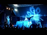 Dj Andrey Balkonsky - ART FEST - ROCK &amp DJ FEST!! Open-air г. Ладыжин 2012г. )))))