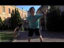 Виртуоз теннисной ракетки и мяча.