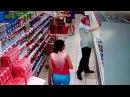 ВНИМАНИЕ. Житель Челябинска фотографирует прелести посетительниц магазинов в мини-юбках