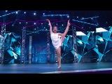 Танцы: Настя Волкова (5'nizza - I Believe in You) (сезон 3, серия 1)