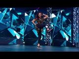 Танцы: Анна Мартынова (Warner Chappell Production - Miss VIP) (сезон 3, серия 1)