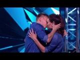 Танцы: Александр Корюнов и Яна Варенья (Алексей Горшенев - Шальная жизнь) (сезон 3, серия 1)