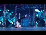 Танцы: B-BOY BUMBLEBEE (Монгол Шуудан - Москва) (сезон 3, серия 1)