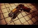Как сделать постапокалиптический пистолет  ( M.H. # 140 )