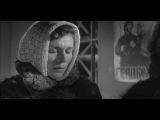 Зимнее утро (1966) СССР, фильм о блокадном Ленинграде