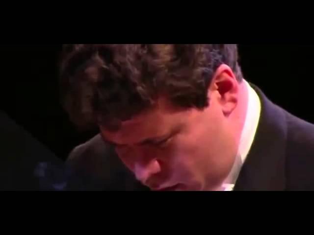 Д Мацуев Прелюдия №5 ор 23 Рахманинова Matsuev performs S Rachmaninoff Prélude op 23 Nr 5