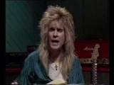 WOLF MARSHALL - Yngwie Malmsteen's Secrets And Styles - Full